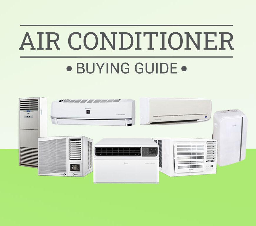 aircon buying guide