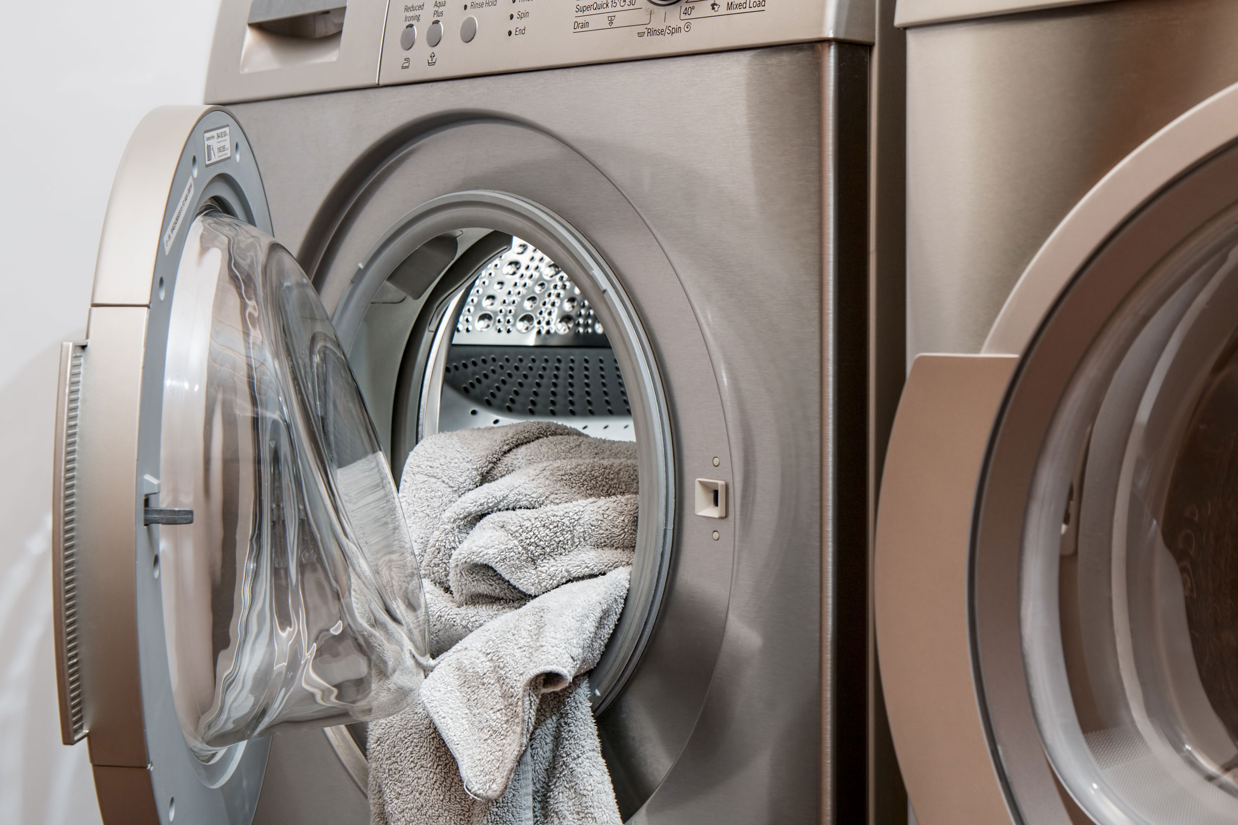 Things To Put In Washing Machine
