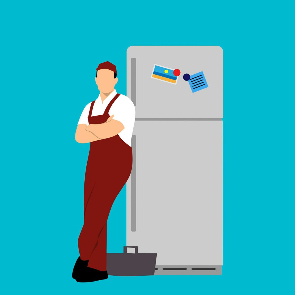 When to replace your refrigerator