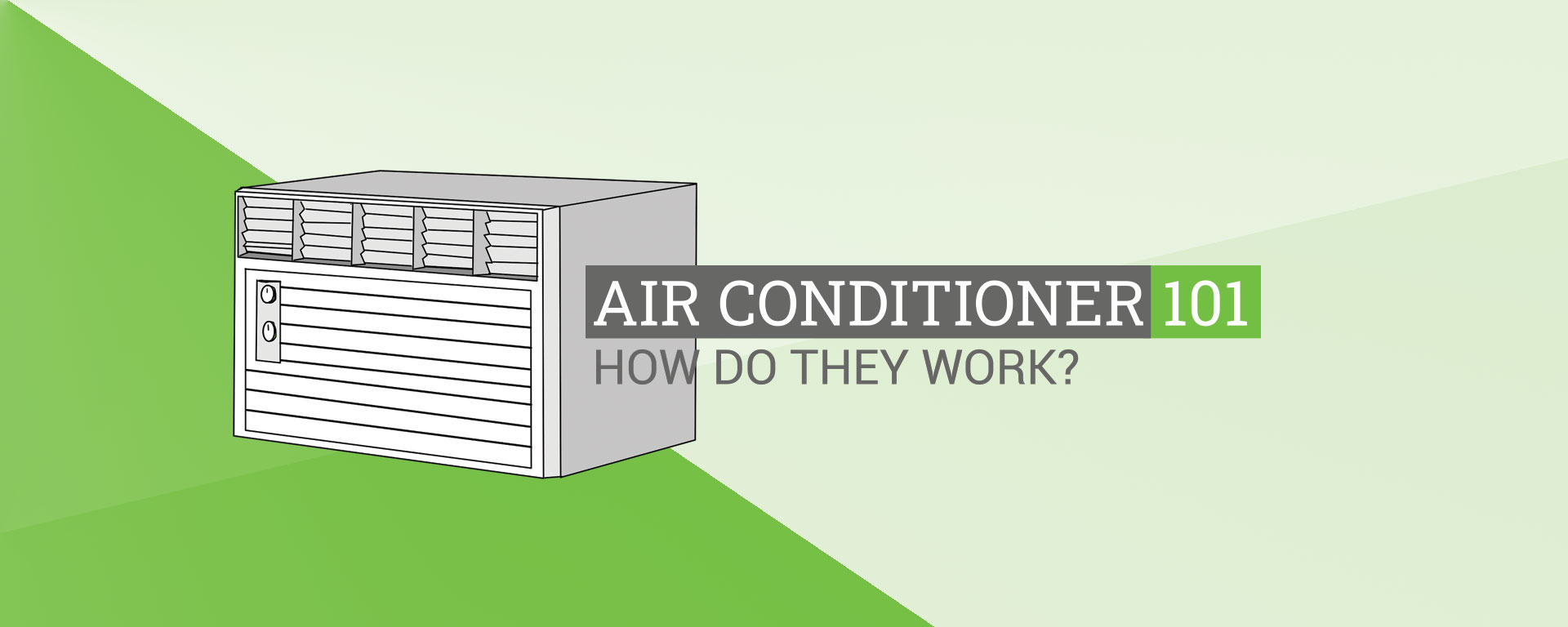 How Does An Aircon Work?