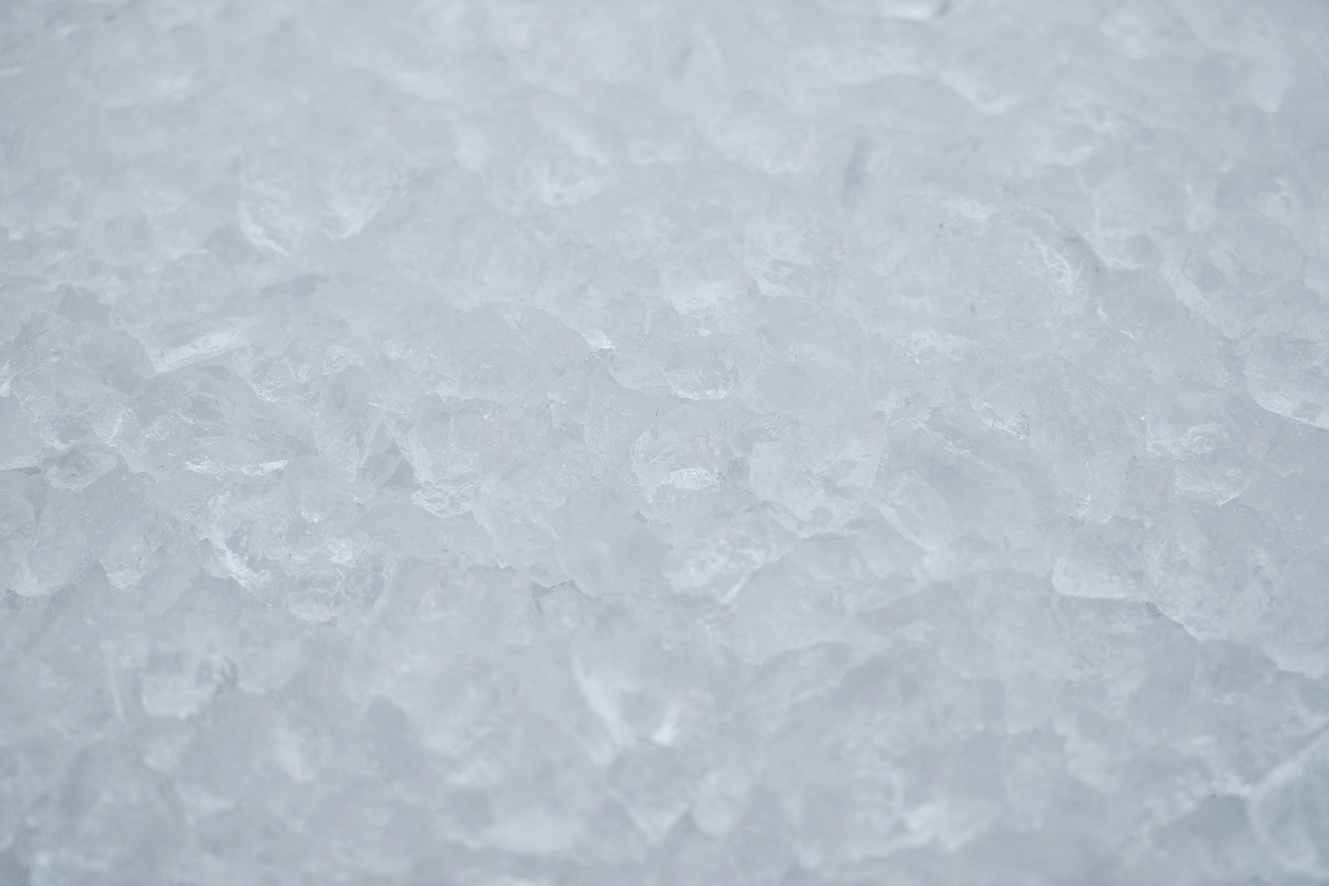 Is Ice On The Interior Refrigerator Wall Normal?