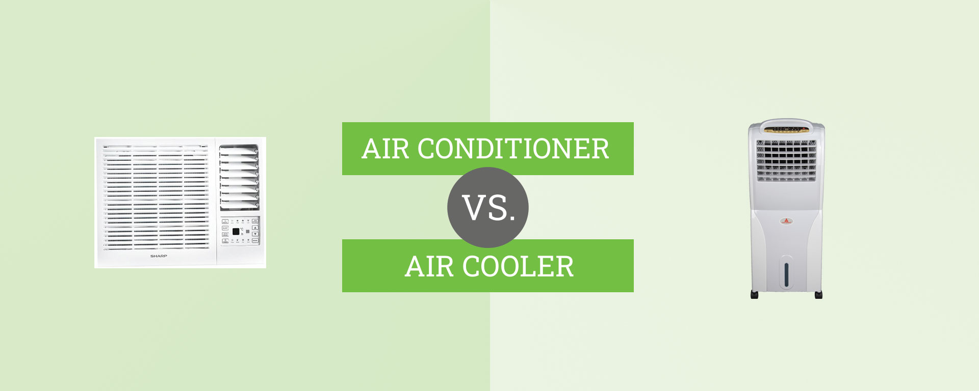 aircon vs. air cooler